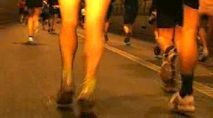 Kenianen domineren ING Antwerp Marathon
