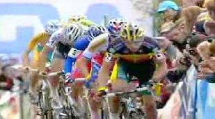 Sven Nys wint Koppenbergcross