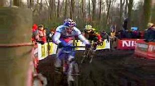 Sven Nys wint GP Rouwmoer Essen