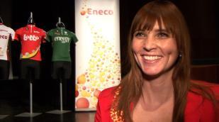Aftellen naar Eneco Tour 2011