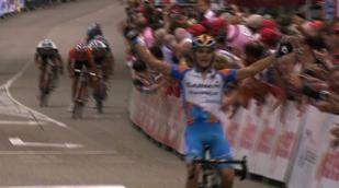 Bobridge laat Belgen achter met lege handen