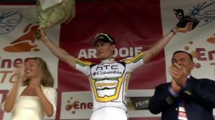 Greipel wint tweede rit Eneco Tour