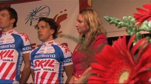 Eneco Tour stelt zijn renners voor