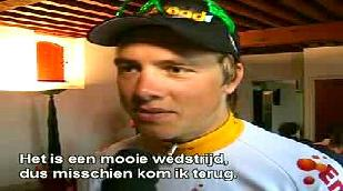 Boasson Hagen wint Eneco Tour