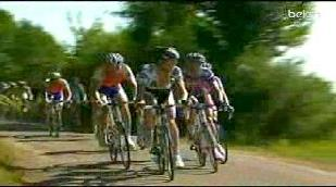 Eneco Tour: Tom Boonen n'est pas reparti !