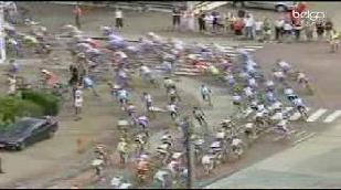 Eneco Tour: Tom Boonen remporte la 3e étape