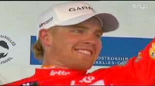 Eneco Tour: Tyler Farrar, vainqueur de la 2ème étape