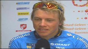 Boasson Hagen: 'Je vais devenir un grand coureur'