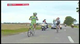 Duitser Westphal wint sprint
