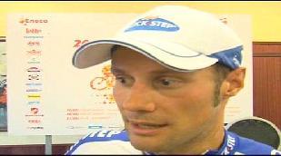 Boonen: 'Goed voor de kop'