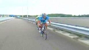 Encore un sprint massif à l'Eneco Tour