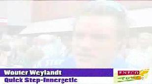 Weylandt: 'Geen sprake van druk'