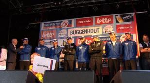 Ploegenvoorstelling Bank van de Post Ronde van België