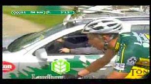 Boonen en clôture, Devolder vainqueur final