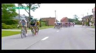 Dehaes pakt eerste rit in Ronde van België