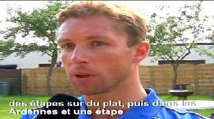 Stijn Devolder: 'Je vais pour gagner'