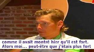 Gardeyn gagne l'étape, Van Avermaet nouveau leader du Tour de Belgique