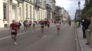 Recordeditie voor Brussels Marathon