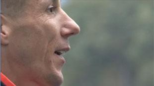 Ceulemans tweede in laatste marathon
