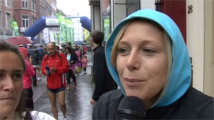 Julie Taton: 'Start to run is echt voor iedereen'