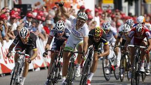 Et de deux pour Kittel, Boonen nouveau leader