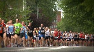 7000 lopers in zonovergoten Brugge