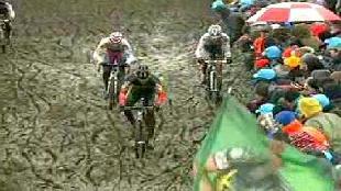 2009: Nys triomfeert in Loenhout