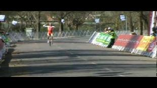 UWCT Final: Crash Kopse