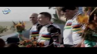 UCI World Cycling Tour 2013 promo