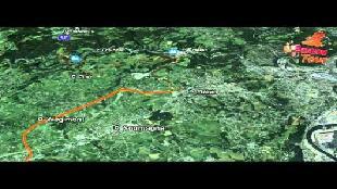 Virtual Track -  Etape 6: RIEMST - AYWAILLE