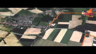 Virtual Track -  Etape 5: SITTARD - SITTARD