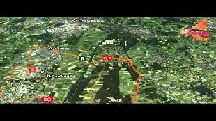 Virtual Track -  Etape 4: ESSEN - VLIJMEN