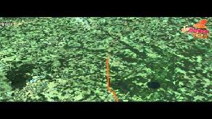 Virtual Track -  Etape 1: KOKSIJDE - ARDOOIE