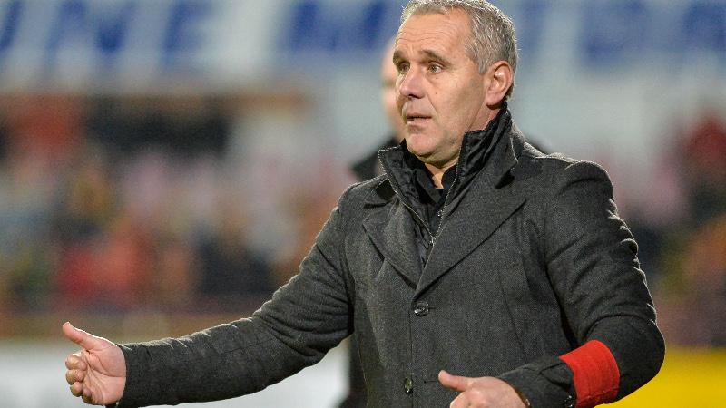 Zwak KV Mechelen geraakt niet voorbij tien Waaslanders