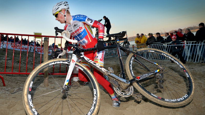 Volg de Soudal Scheldecross in LIVESTREAM