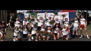 UWCT final 2012 : timetrial