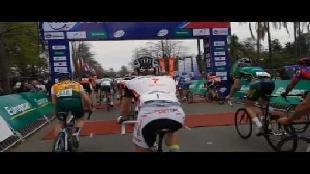 UWCT final 2012 : 112km race