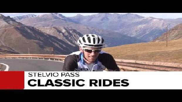 Le Passo Dello Stevio en détails!