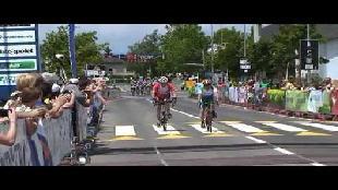 Maraton Franja 2013
