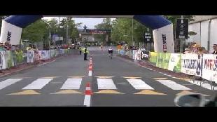 Franja Time Trial 2013