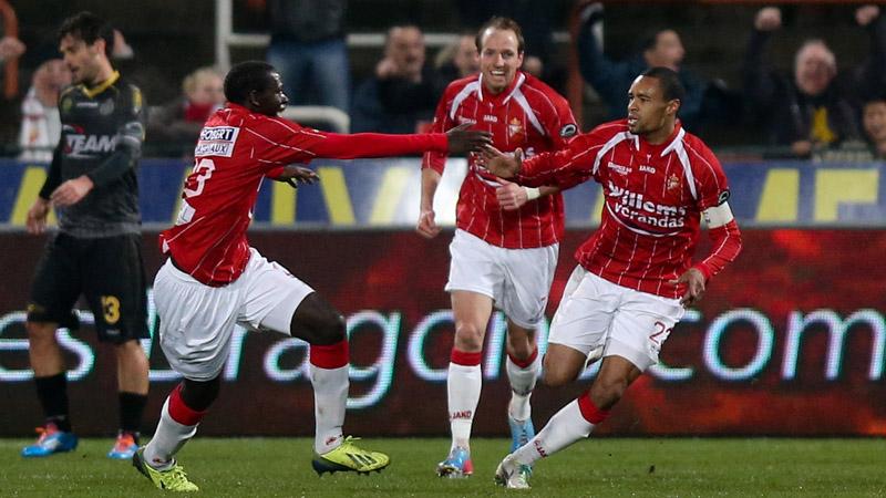 Bergen boekt eerste overwinning van het seizoen