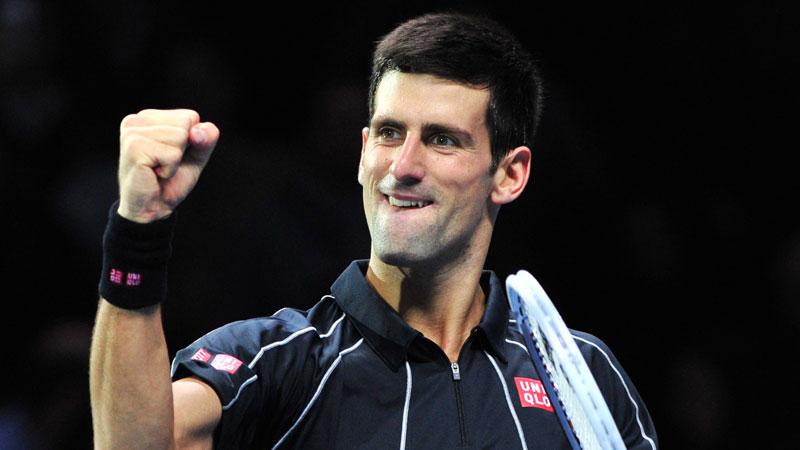 Nadal en Djokovic hakken Zwitsers in de pan
