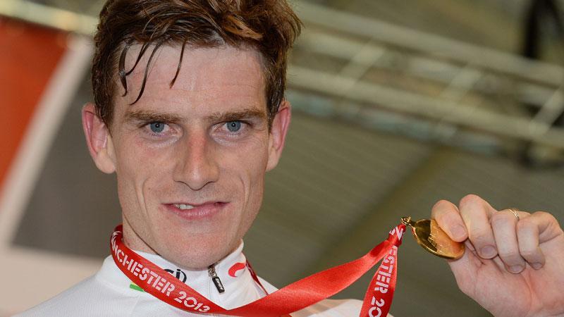 Ierse wereldkampioen, Spaans topduo en Belgisch talent