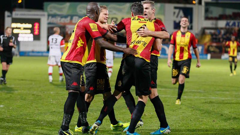 Mechelen verslaat OHL in spektakelstuk