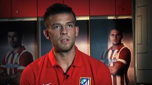 Atlético Madrid maakt kennis met Alderweireld