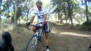 Cycling.be ziet af in het wiel van Sven Nys