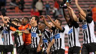 Charleroi stuurt Cercle met lege handen weg
