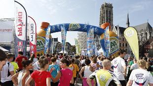 Dubbel record in GVA Dwars door Mechelen