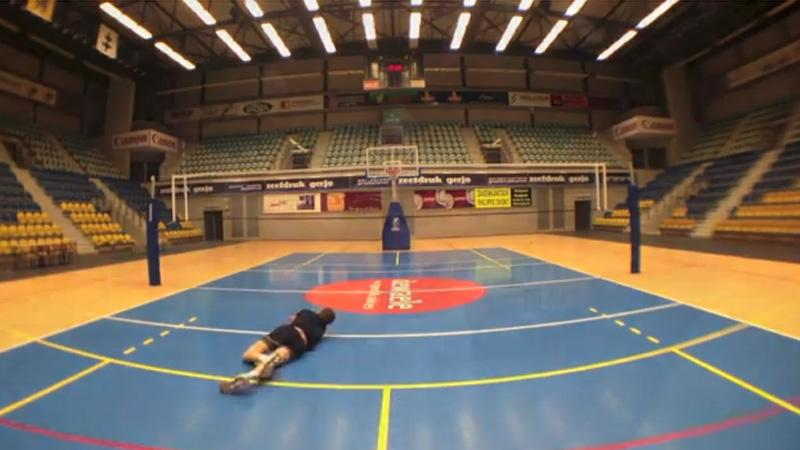 Trick Shots Roeselare Style