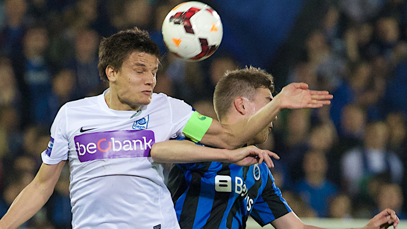 JPL: Club Brugeois - Racing Genk